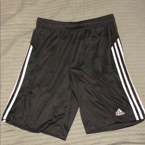 Brand new Adidas basketball shorts
